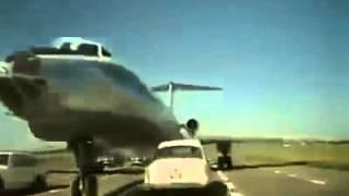 landing amazing