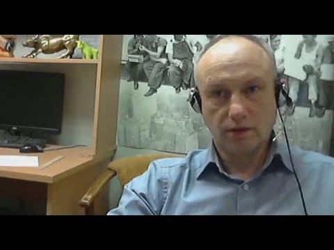 Андрей Малевич. Обзор рынков Swissquote 26 февраля 2020 г.