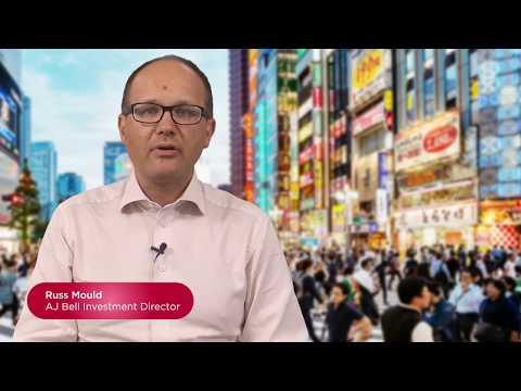 Fundamentals - Vanguard FTSE Japan UCITS ETF