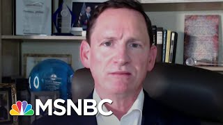 Dallas County Judge On Sky-High Electric Bills: 'Don't Pay Them' | Stephanie Ruhle | MSNBC
