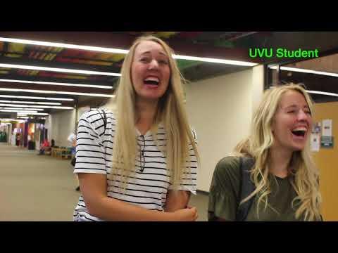 BYU Stereotypes