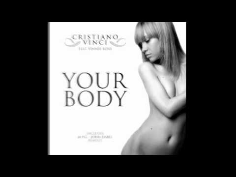 Cristiano Vinci feat. Vinnie Koss - Your Body (PREVIEW)