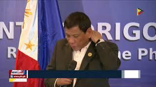 President Duterte urges Filipino in Da Nang to support anti-illegal drugs campaign