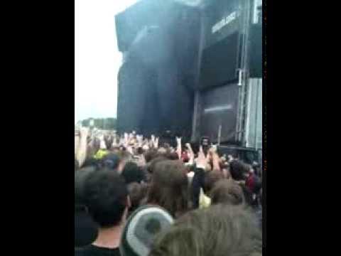 Mötley Crüe - Kickstart My Heart (Download Festival, Donington Park 12th June 2009)