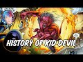 History of Kid Devil