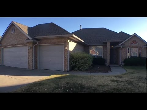 Oklahoma City Rental Houses 4BR/3BA by Property Management in Oklahoma City