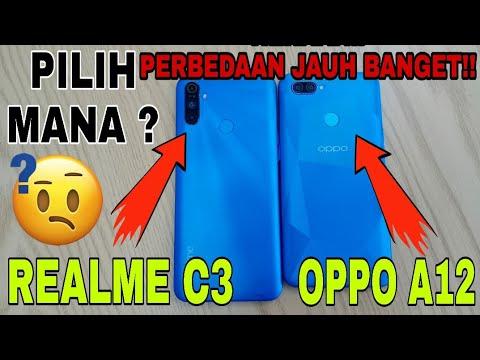 Realme 5 Pro Vs Oppo A5 2020 | sama Harga Beda Performa.
