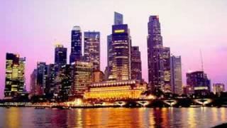 Physics feat Lou Lou - City Lights [Original Mix]