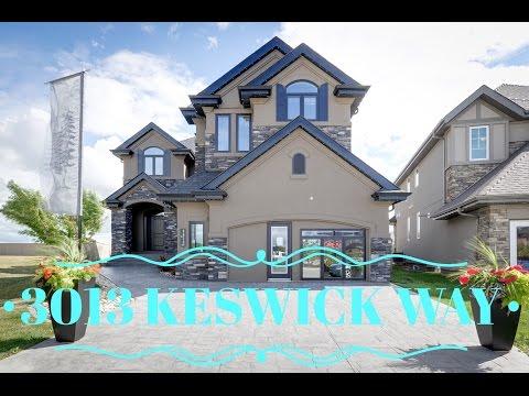 Edmonton Real Estate  | 3013 Keswick Way | Keswick  | Conrad Bitangcol REALTOR®