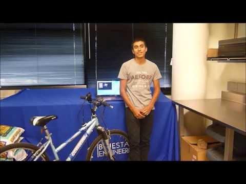 Jose's 3rd Milestone BSE Denver 2015