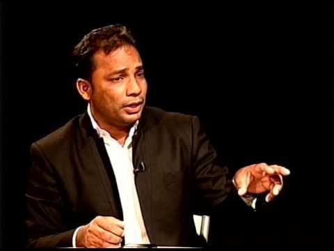 Batticaloa District TNA MP - Mr  S  Viyalendran  Interview