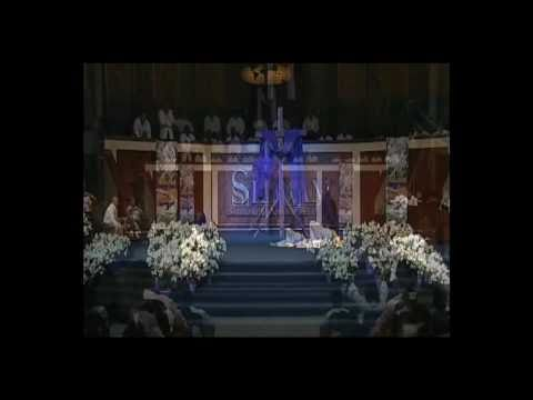 """""""Run To The Cross"""" By Myron Butler/Smokie Norful"""