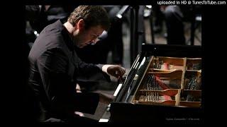 Ravel' s Gaspard de la nuit - Ondine, Live by Apostolos Palios