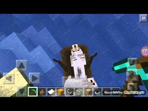 Minecraft Hauser Zeiken YouTube - Minecraft hauser video