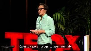 TEDItalia - Doris Kim Sung: Il metallo che respira