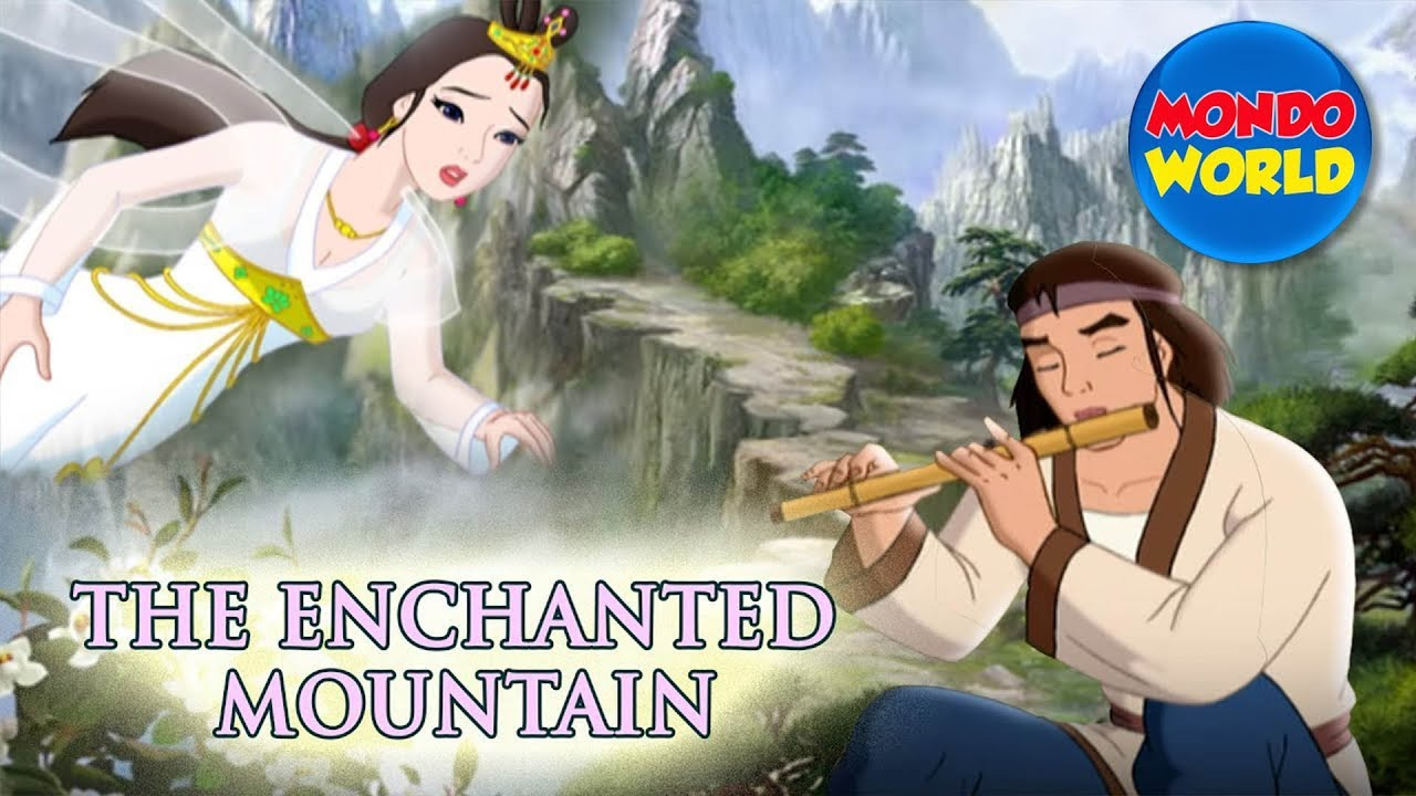 ENCHANTED MOUNTAIN HD Movie Watch Online