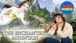 vuclip ENCHANTED MOUNTAIN | FULL MOVIE | EN