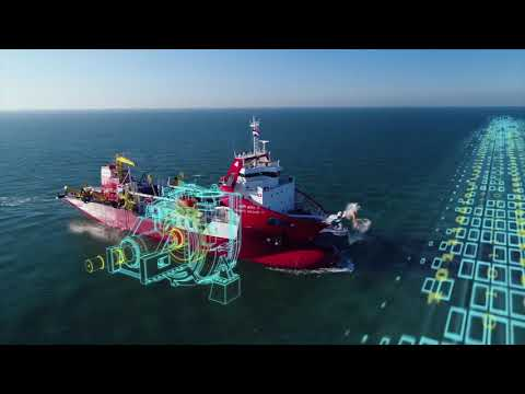 The digital future of the Marine industry