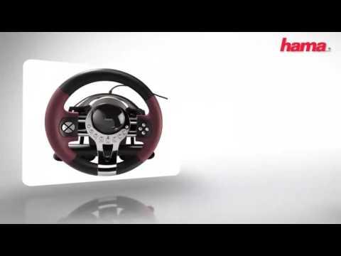 Hama 4in1 Steering Wheel Drivers (2019)