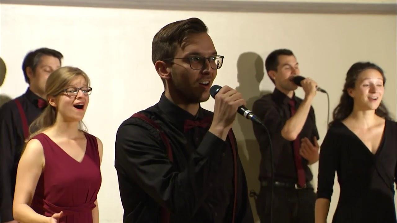Baba Yetu (Civilization IV/Christopher Tin) - Psycho-Chor der Uni Jena