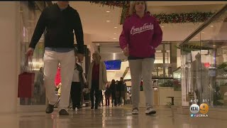 South Coast Plaza Closing For At Least 2 Weeks Over Coronavirus Concerns