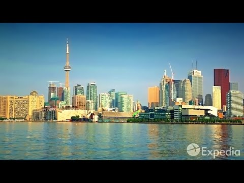 Toronto - City Video Guide
