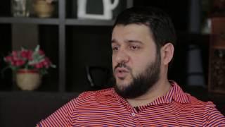 "Интервью ""Горцев От Ума"""