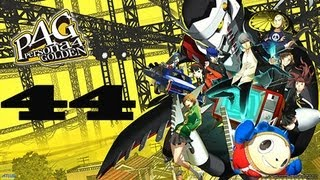 Persona 4 Golden - Walkthrough   Part 44