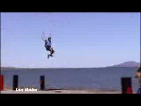 Performance Design Extreme Skydiving