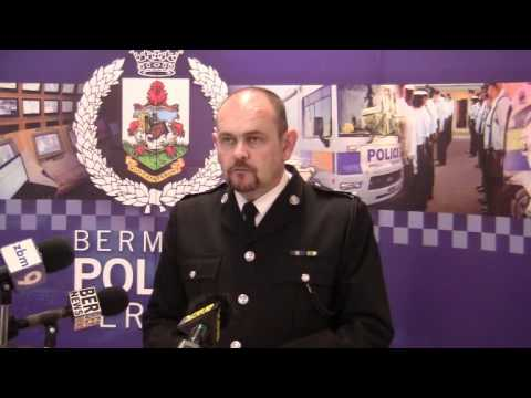 Policing For Agricultural Exhibition Bermuda Apr 17 2012