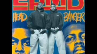 EPMD - Head Banger HD
