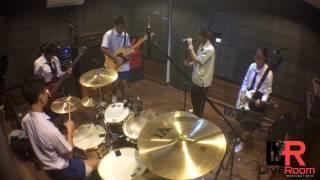 คำยินดี - Klear (cover by มือกลองขายรองเท้า) | LiveRoom Music&Studio