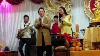 Bức Tâm Thư - Hoàng Thục Linh and Quốc Khanh (FHD)