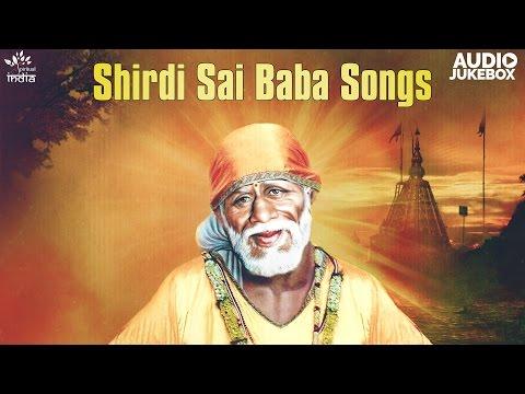 Sai Baba Songs 2016 - OM Sai Namo Namah | OM Namo Sachidanand Sai Nathay Namah | Jai Jai Sai Ram