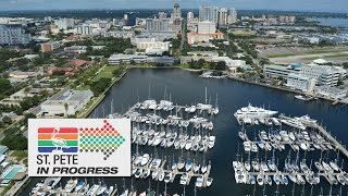 St. Pete in Progress: The Innovation District