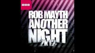 Another Night 2k12 (Danjark Folge 6 Extended Mix) - Rob Mayth