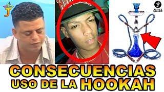 Familiar del joven Luis Ramón Espinal que mur10 supuestamente por uso de la Hookah habla @EntreJerez