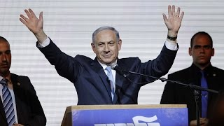 After Netanyahu Wins Israel Vote with Racism & Vow of Permanent Occupation, How Will World Respond?