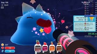 Slime Rancher - Any% Glitchless (22:24) 1 0 1 - LoneLynx