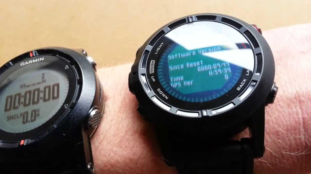 Amazon.com: Garmin fenix 2 GPS Watch: Cell Phones & Accessories