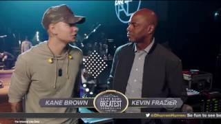 "Kane Brown performs ""Hometown"" and ""What Ifs"" from House of Blues"