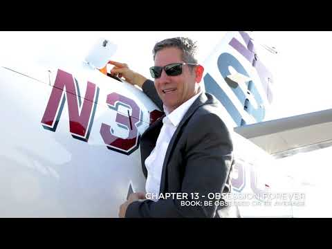 The Secret to Obsession- Grant Cardone