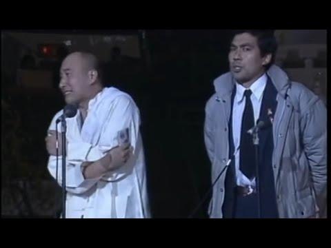 [1985年春晚]小品:《拍电影》 陈佩斯/朱时茂