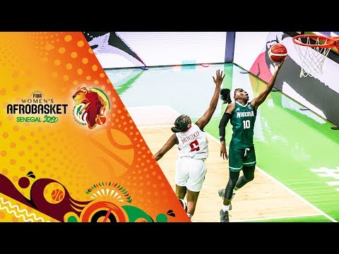 Cameroon and Kenya set up grudge women's volleyball final at African Games from YouTube · Duration:  2 minutes 27 seconds