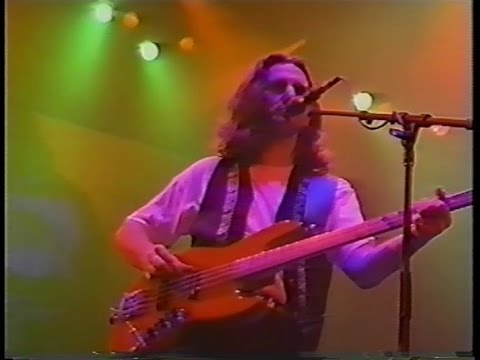 RUSH - Live at The Palace in Auburn Hills (part 1/2) - 1994/03/22 - Counterparts Tour