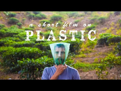 a short film on PLASTIC || Plastic Campaign || Short film on environment