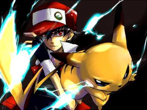 Pokemon Red Battle Music Remix