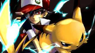 Repeat youtube video Pokemon Red Battle Music Remix