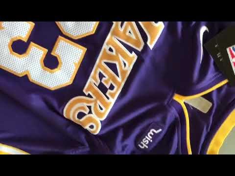 huge discount e34a9 792ce Traderjoes Dhgate Lakers 23 Lebron James Purple Jerseys