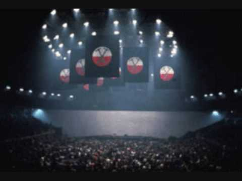 9.Pink Floyd - One Of My Turns (Live LA 1980)